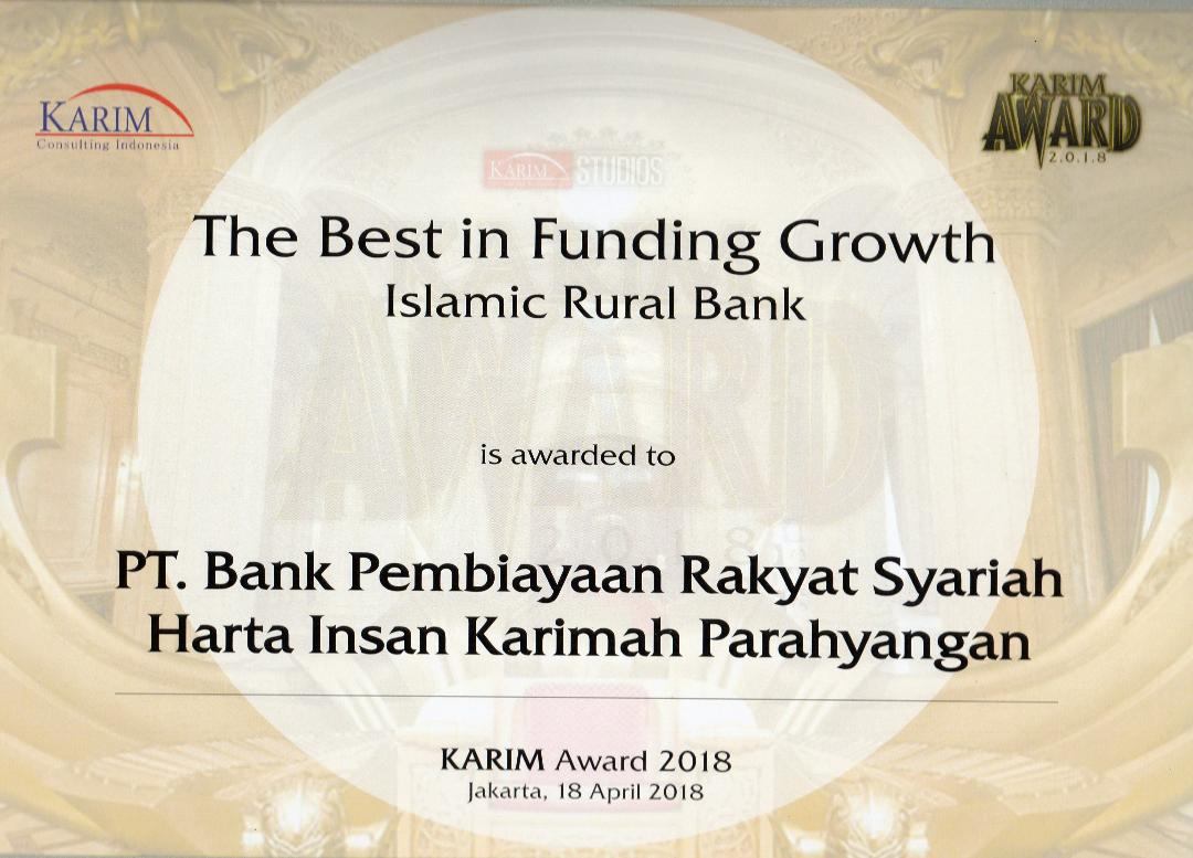 The Best Funding Growth